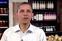 Make Barack Obama Say Anything