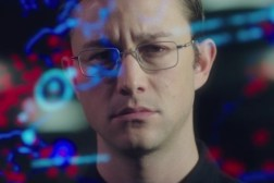 Oliver Stone Snowden Movie Trailer