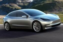 Tesla Model 3 Features