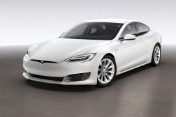 Tesla Model S Cheapest Rentals