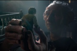 Disney The BFG Trailer