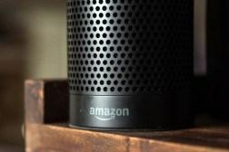 Amazon Echo Apple Siri