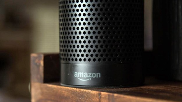 Amazon Alexa Echo Shopping Update