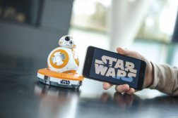 BB-8 Force Band Release Date
