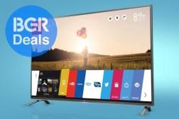 Cheap HDTV