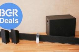 Cheap Surround Sound System