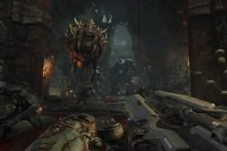 Nvidia GTX 1080 Doom Demo