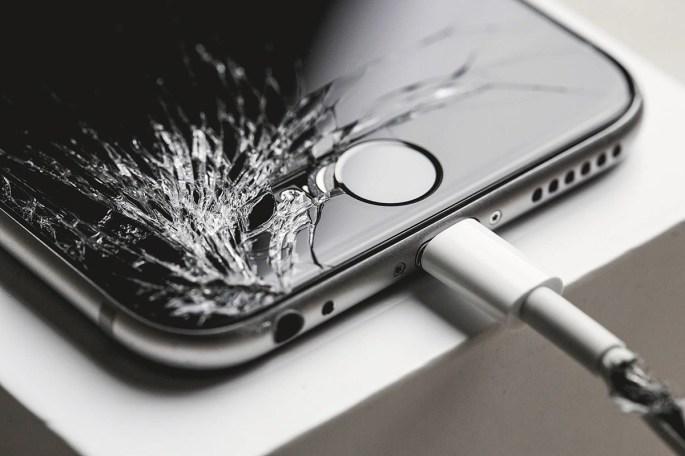iPhone Repair Service