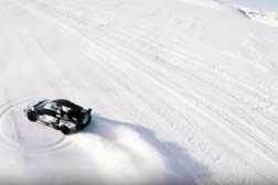 Lamborghini Murcielago Video