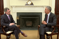Buzzfeed Interview President Obama
