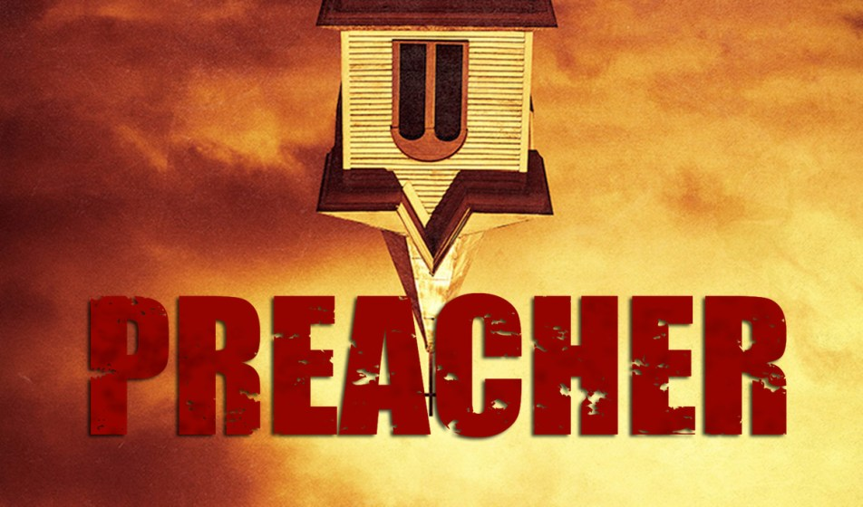 Post -- Preacher (Predicador) --Temporada 3 -- 28 de Junio Preacher-review