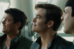 Star Trek Beyond Review Round-up