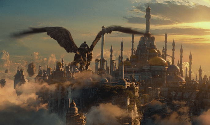 Warcraft Movie Review Roundup