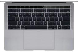 2016 Retina MacBook Pro OLED