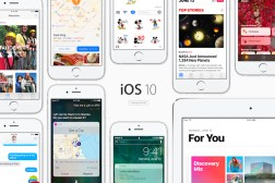 iOS 10 vs iOS 9 Users