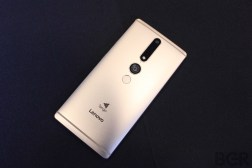 Lenovo PHAB2 Pro Hands On Preview