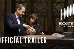 Inferno Trailer: Dan Brown Movie