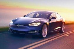 Tesla Model S Repairs