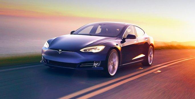 Tesla Model S Release Date Price