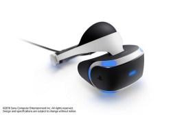 PlayStation VR Store Demos