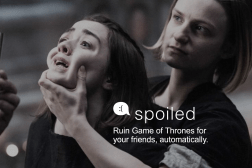 Game of Thrones Spoilers