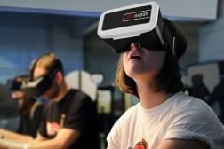Cheap VR Headset