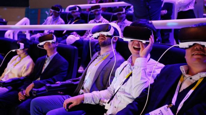 Spaces VR DreamWorks
