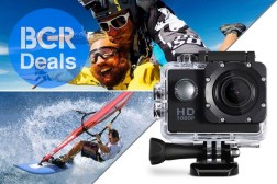 Best GoPro Alternative 2016