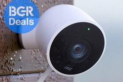 Nest Cam Outdoor Preorder