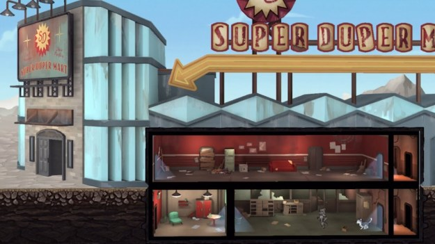 Fallout Shelter now available to download free on PC