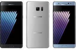 T-Mobile Galaxy Note 7 Deal