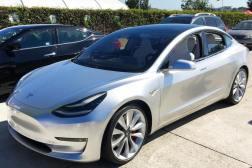 Mercedes-Benz Tesla Model S