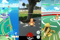Pokemon Go iOS Android Download
