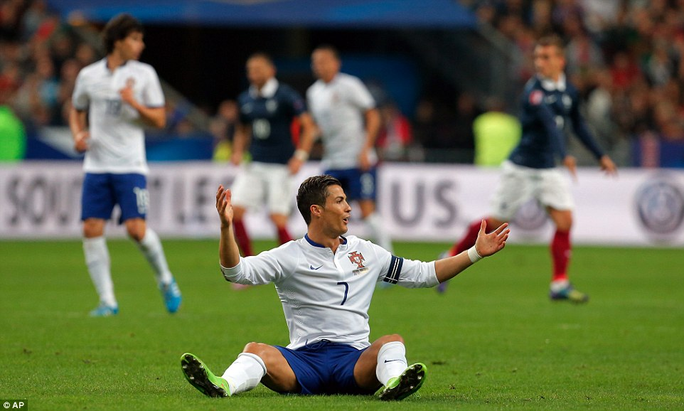 Portugal beats France, wins European Championship