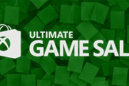 Xbox Ultimate Game Sale 2016