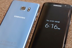 Galaxy Note 7 Sales Shipping Halted