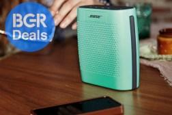 Bose SoundLink Color Price