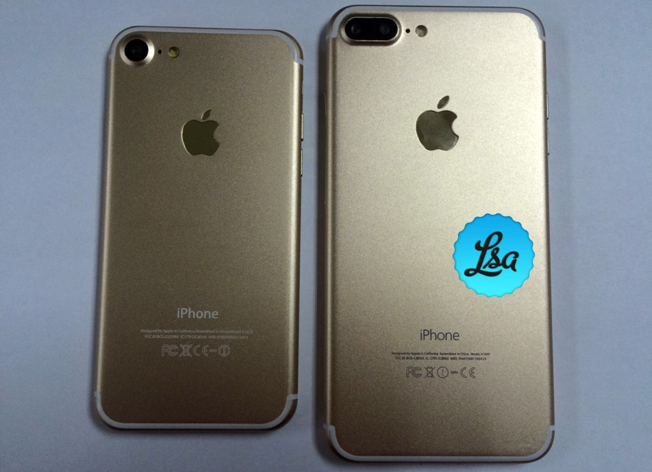 here s every single leaked photo of the iphone 7 bgr