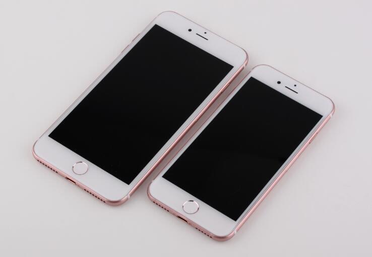 Iphone 7 & 7 Plus For Seniors - image 8