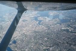 Police Surveillance Cessna Plane Baltimore