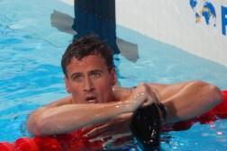 Ryan Lochte Olympics Robbery