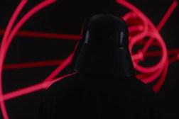 Rogue One Trailer Darth Vader