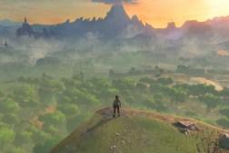 Nintendo NX Pokemon Mario Zelda