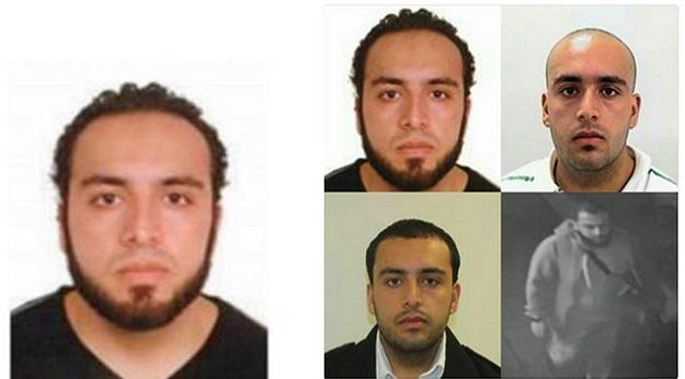 Ahmad Khan Rahami was 'fascinated' with jihadism, father says