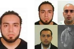 Ahmad Rahimi Bombing