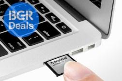 MacBook SSD Upgrade Kit