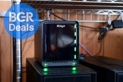 Best Network Attached Storage