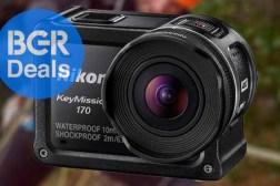 KeyMission 360 Price