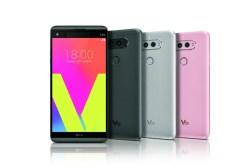 LG V20 Release Date Price Specs