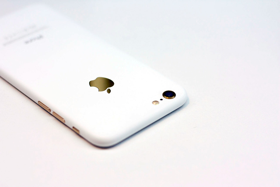 Image result for jet white iphone 7